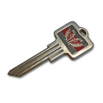 Weapon Cosmetic Key Icon