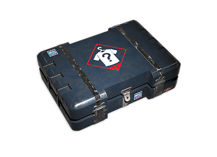 Fall 2018 Crate Icon