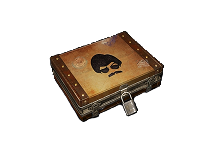 FEVER CRATE icon