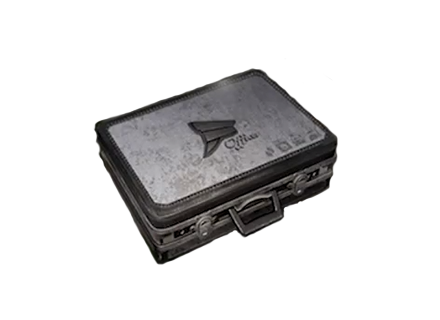 MILITIA CRATE Icon
