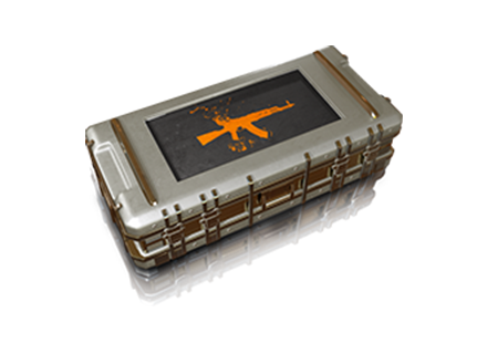 PUBG RAIDER CRATE icon