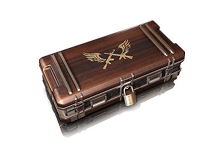 PUBG TRIUMPH CRATE icon
