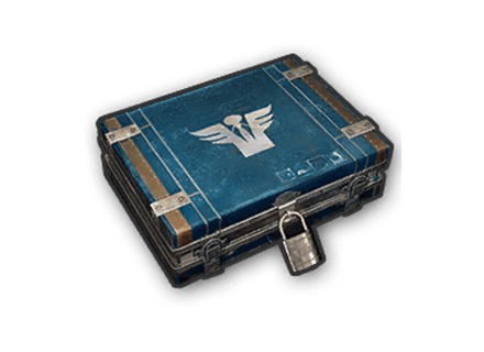 PUBG DESPERADO CRATE icon