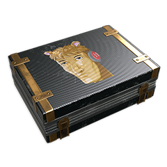 PUBG Wakgood's Crate icon