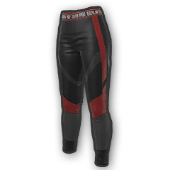 PUBG PGI Title Leggings skin icon