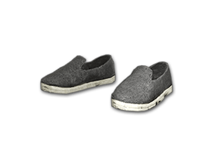 Slip-ons (Gray) icon