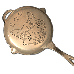PUBG Dahmien7's Champion Pan skin icon