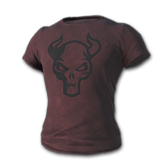 PUBG thz_tv's Champion Shirt skin icon