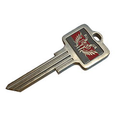 PUBG Weapon Cosmetic Key skin icon