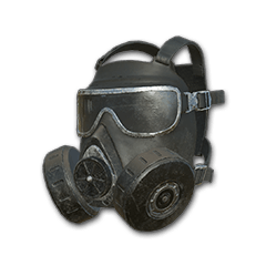 Gas Mask (Military) icon