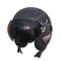 PUBG Custom Lightning Racer - Helmet (Level 1) skin icon