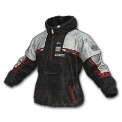 PUBG Winter Windbreaker skin icon