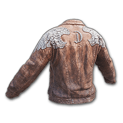 PUBG Snowdevil's Biker Jacket skin icon